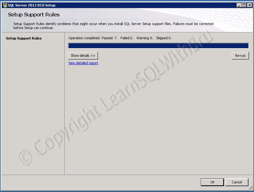 sql server 2012 developer edition installation guide