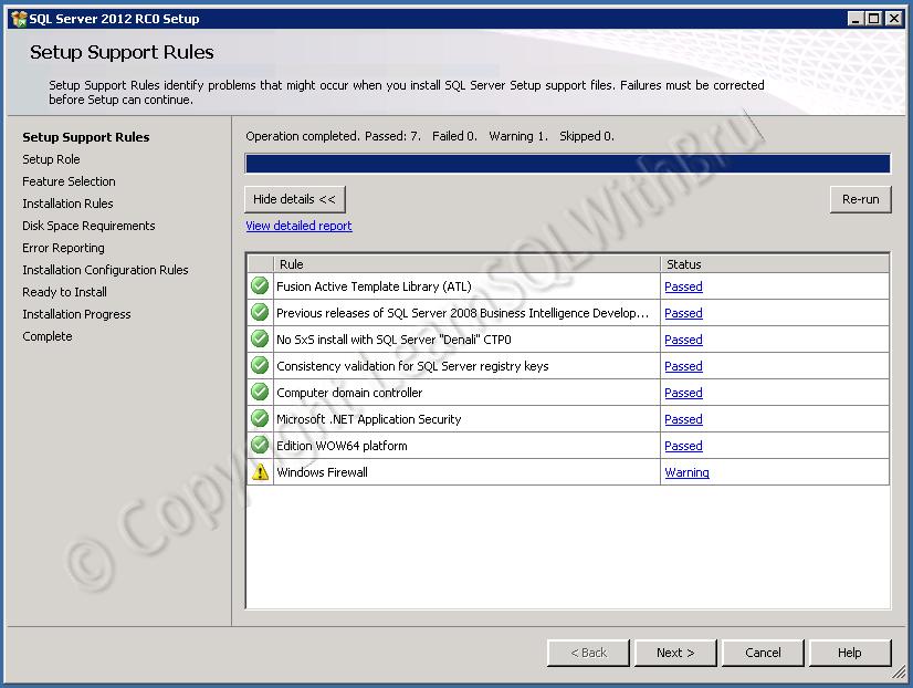 Installing Microsoft Sql Server 2008 R2 On Windows 7